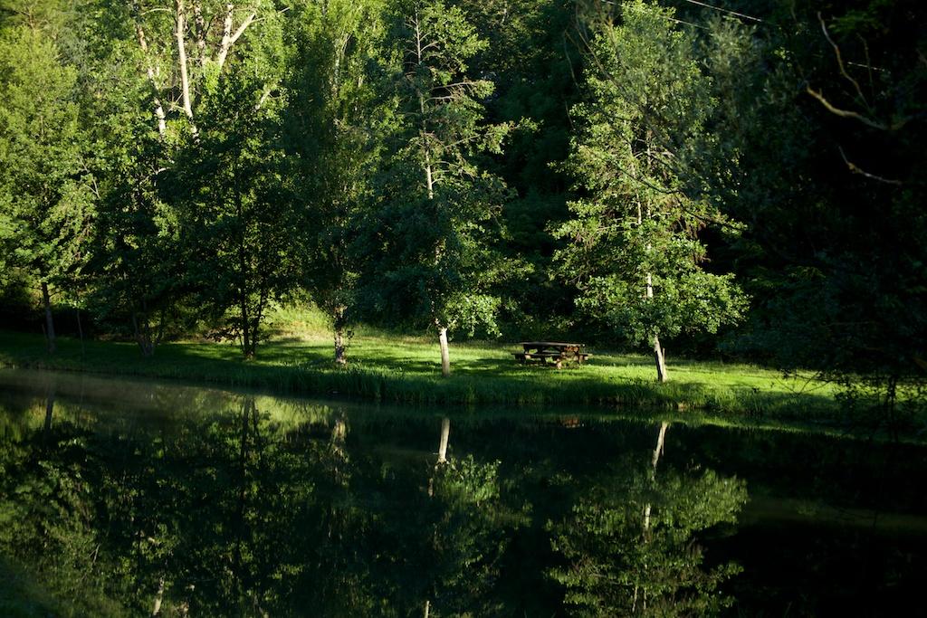 Lac de Missègre